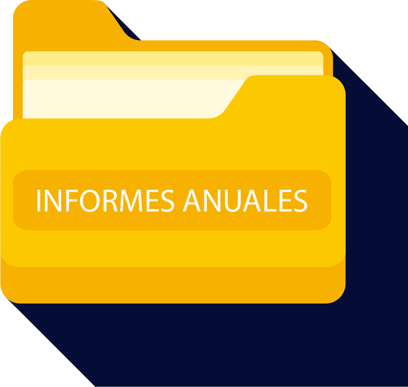 INFORMES ANUALES